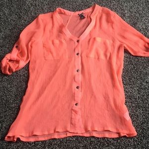 Woman's medium vanity shirt